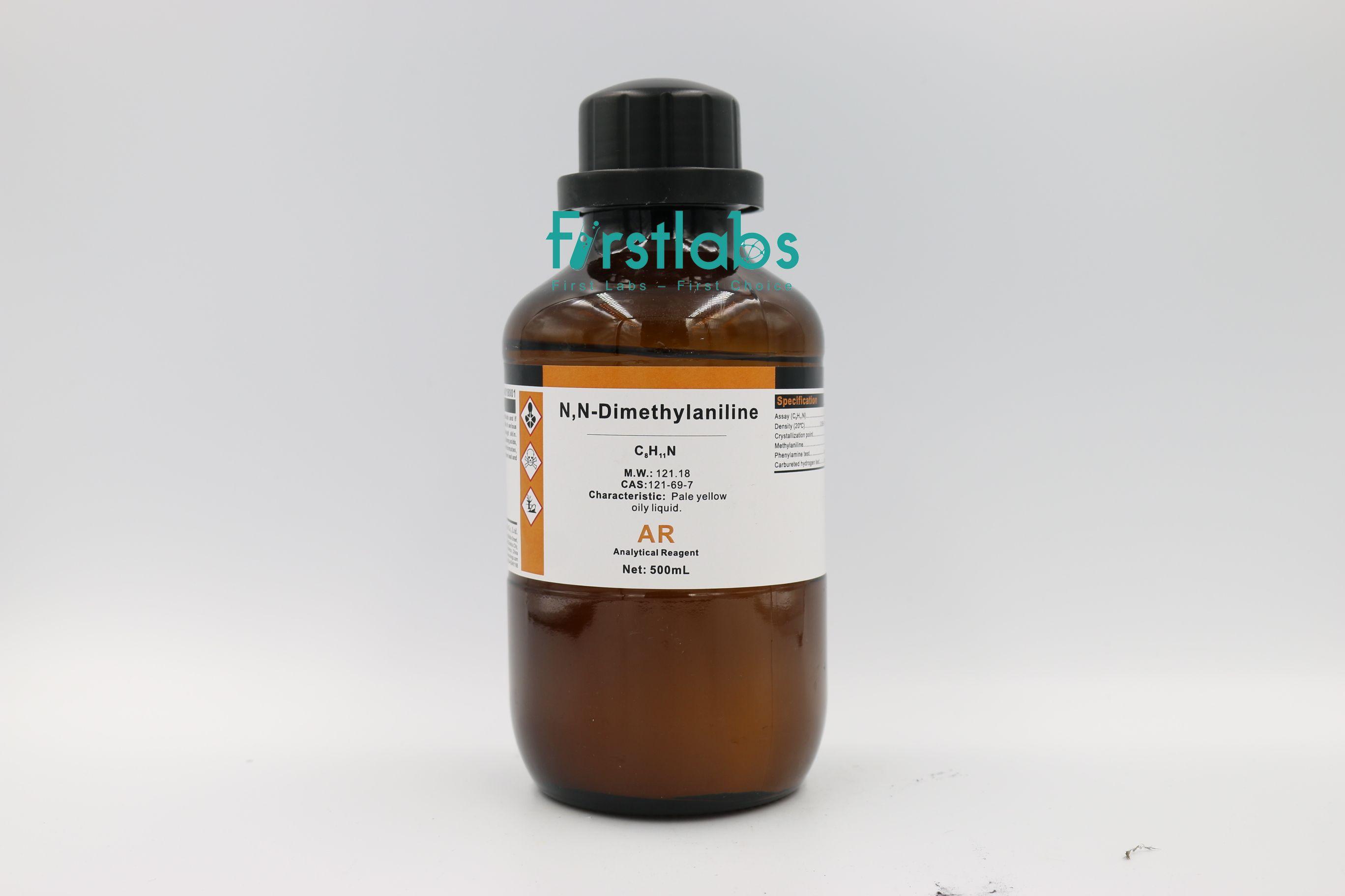 N,N.Dimethyl aniline